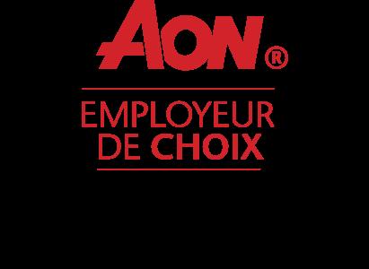 AON - Employeur de choix