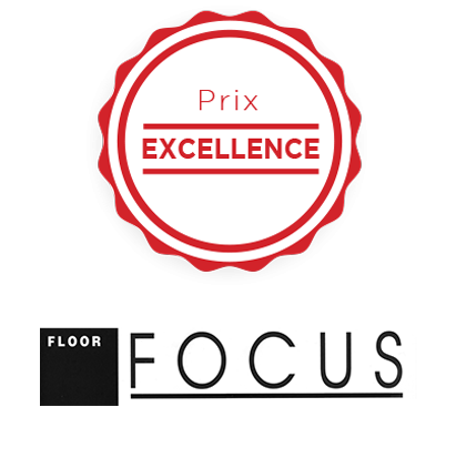 Prix excellence | Floor Focus